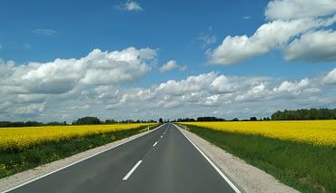 W Polskę ruszamy - aplikacje podróżne